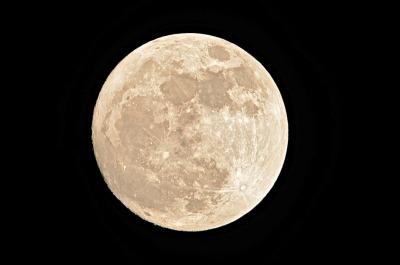 Full Moon Sessions