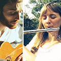 Devotional Singing with Musicians Jackson and Marilena
