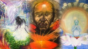 All Are One - Life's Profound Tapestry @ The Sound Temple
