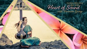 5 Day Retreat into the Heart of Sound – Bali Ubud @ Pyramids of Chi | Bali | Indonesia