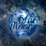 Full Moon Sound Session - Blue Moon