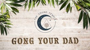 Saturday Morning Sound Healing @ The Sound Temple | Western Australia | Australia