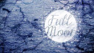 Full Moon Sound Session @ The Sound Temple | Washington | United States