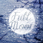 Full Moon Sound Session