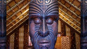 Maori Myths and Legends @ The Sound Temple | East Perth | Western Australia | Australia