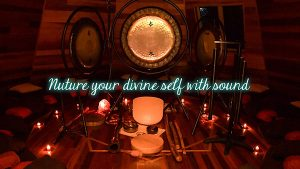 Saturday Morning Sound Healing @ The Sound Temple   East Perth   Western Australia   Australia