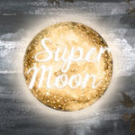 Super Moon Sound Healing Session