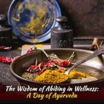 The Wisdom of Self Care- Ayurveda
