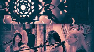 Kirtan in The Mandala Room @ The Sound Temple | East Perth | Western Australia | Australia