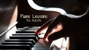 FREE INTRO – Piano Lessons for ADULTS @ The Sound Temple | Western Australia | Australia