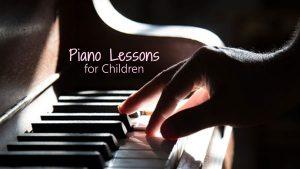 FREE INTRO – Piano Lessons for CHILDREN @ The Sound Temple | Western Australia | Australia