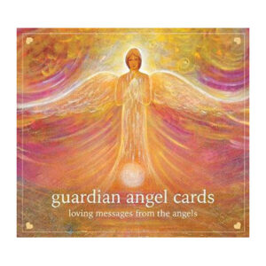 Guardian Angel Cards Loving Messages from the Angels