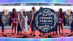 A Conversation About Clothes @ The Sound Temple | East Perth | Western Australia | Australia