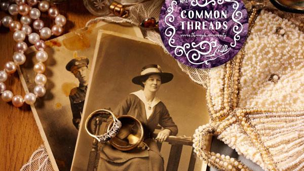 Create an Heirloom to Treasure - Denise Binz
