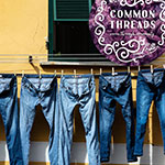 Repurpose Your Much-Loved Denim