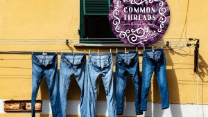 Repurpose Your Much-Loved Denim @ The Sound Temple | East Perth | Western Australia | Australia