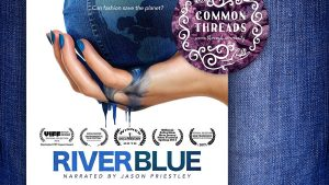 River Blue Conscious Fashion and Film Discussion Night @ The Sound Temple | East Perth | Western Australia | Australia