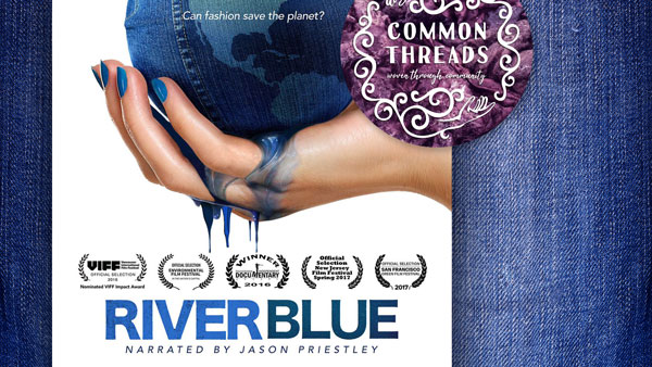 River Blue Conscious Fashion and Film Discussion Night
