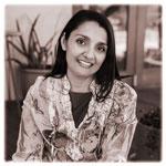 Leisa Antonio joins the Common Threads Woven Through Community Team