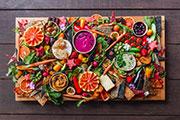 Short Street Kitchen Signature Platter Lunch and Talk