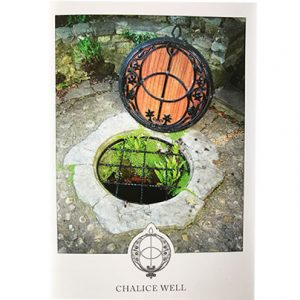 Chalice Well Notepad