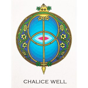 Chalice Well Prayer Cards