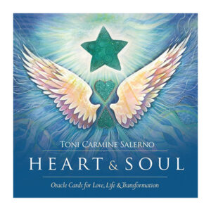 Heart and Soul Cards - New Edition