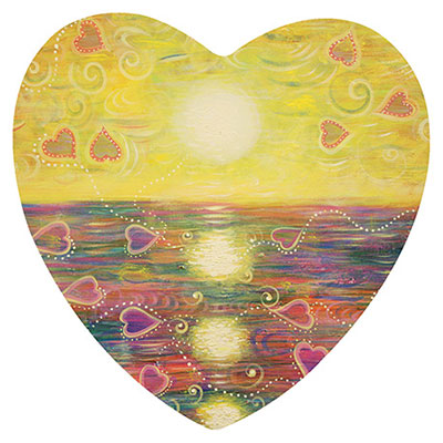 Heart & Soul Oracle Cards