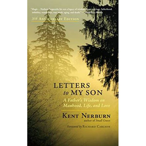 Letters to My Son, 20th Anniversary Edition