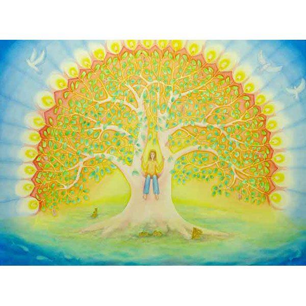 The Shining Tree Gift Card
