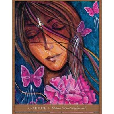 Gratitude Journal by Toni Carmine Salerno
