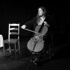 Alex the Cellist