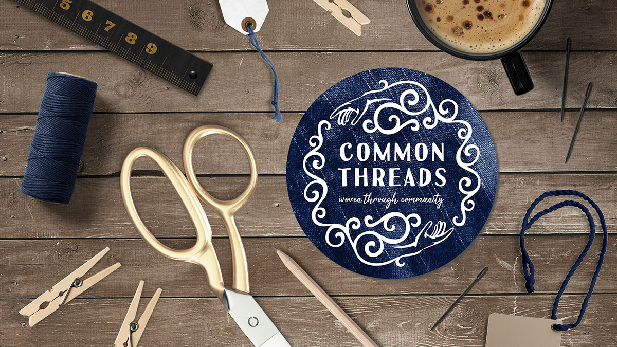 Common Threads - Woven Through Community