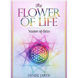 The Flower of Life Deck