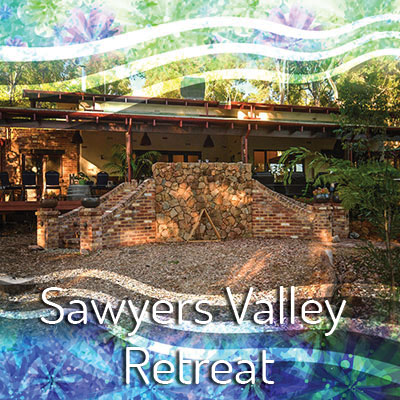 Sawyers Valley Retreat