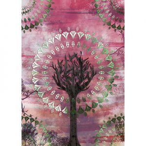 Tree of Life by Clare Martella