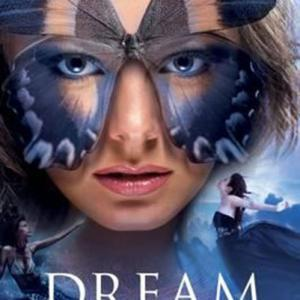 Dream Journal by Rose Inserra