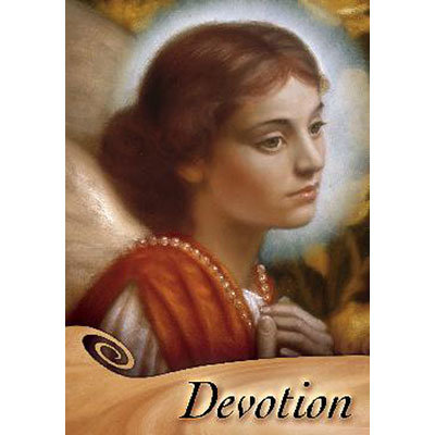Grace Cards - Devotion
