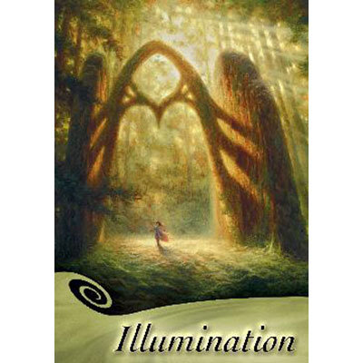 Grace Cards - Illumination