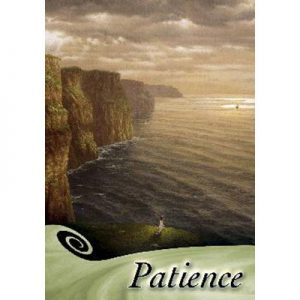 Grace Cards - Patience