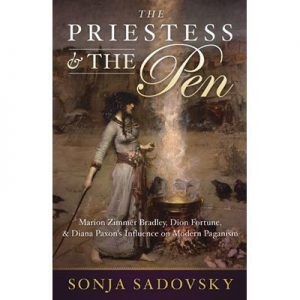 Priestess and the Pen