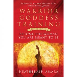 Warrior Goddess Training Deluxe Edition