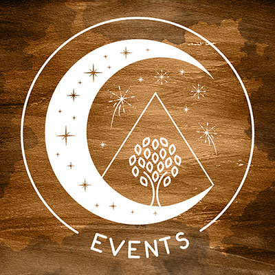 The Sound Temple Events Calendar