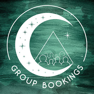 Group Bookings - The Sound Temple
