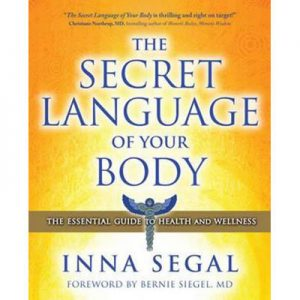 The Secret Language of Your Body by Inna Segal