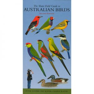 The Slater Field Guide to Australian Birds