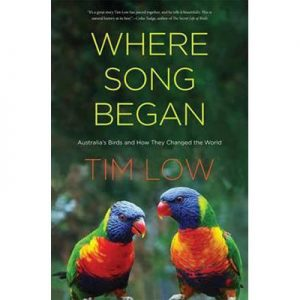 Where Song Began (Hardcover)