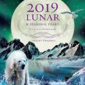 2019 Lunar & Seasonal Diary