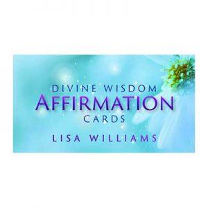Divine Wisdom Affirmation