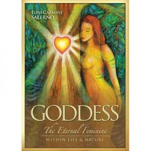 Goddess, New Edition